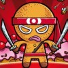 Ninjabread Man (WII) game cover art
