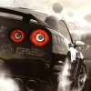 Need for Speed: ProStreet artwork