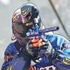 NPPL Championship Paintball 2009 artwork