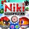Niki: Rock 'n' Ball (WII) game cover art