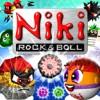 Niki: Rock 'n' Ball artwork