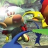 New Play Control! Pikmin (Wii) artwork