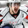 NHL 2K10 (WII) game cover art
