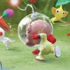 New Play Control! Pikmin 2 (WII) game cover art