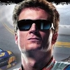 NASCAR The Game: Inside Line (WII) game cover art