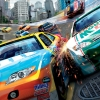 NASCAR Unleashed (WII) game cover art