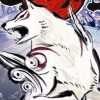 Okami (WII) game cover art