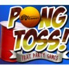 Pong Toss: Frat Party Games (WII) game cover art