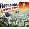 Paper Wars: Cannon Fodder artwork