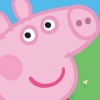 Peppa Pig: The Game (WII) game cover art