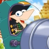 Phineas and Ferb: Quest for Cool Stuff artwork