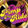 Pimp My Ride (WII) game cover art