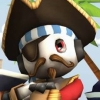 Pirate Blast artwork