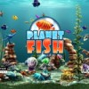 Planet Fish (WII) game cover art