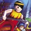 Playmobil Circus: Step Right Up (WII) game cover art