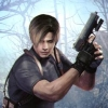 Resident Evil 4: Wii Edition (WII) game cover art