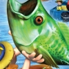 Rapala Fishing Frenzy (WII) game cover art