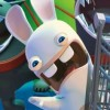 Rabbids Go Home (WII) game cover art