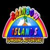 Rainbow Islands: Towering Adventure! (WII) game cover art