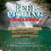 Reel Fishing Challenge (WII) game cover art