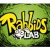 Rabbids Lab (WII) game cover art