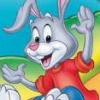 Reader Rabbit: Kindergarten (WII) game cover art