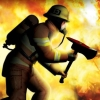 Real Heroes: Firefighter artwork