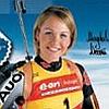 RTL Biathlon 2009 artwork