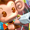 Super Monkey Ball: Banana Blitz (WII) game cover art