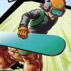 SSX Blur artwork