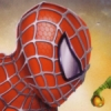 Spider-Man: Friend or Foe artwork
