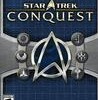 Star Trek: Conquest (WII) game cover art