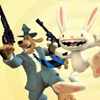 Sam & Max: Season One (WII) game cover art