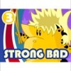 Strong Bad's Cool Game for Attractive People Episode 3: Baddest of the Bands artwork