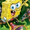 SpongeBob SquarePants featuring Nicktoons: Globs of Doom (WII) game cover art