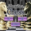 Silver Star Chess artwork