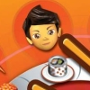 Sushi Go Round (WII) game cover art