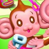 Super Monkey Ball: Step & Roll (WII) game cover art