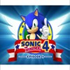 Sonic the Hedgehog 4: Episode I (WII) game cover art