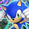 Sonic Colors (WII) game cover art