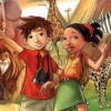 Safari Adventures: Africa (WII) game cover art
