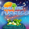 Save the Furries (WII) game cover art