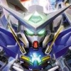 SD Gundam G Generation Wars (WII) game cover art