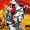 SD Gundam: Scad Hammers (WII) game cover art
