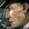 Sherlock Holmes: The Silver Earring artwork