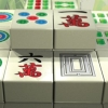 Solitaire & Mahjong (WII) game cover art