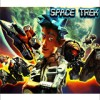 Space Trek (WII) game cover art