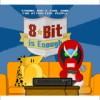 Strong Bad's Cool Game for Attractive People Episode 5: 8-Bit Is Enough (WII) game cover art