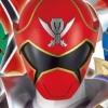 Super Sentai Battle: Ranger Cross (WII) game cover art