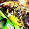 Supersonic Racer (WII) game cover art